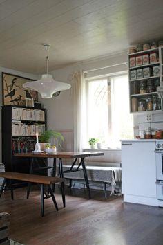 Saana & Olli's Tiny Turku Nest