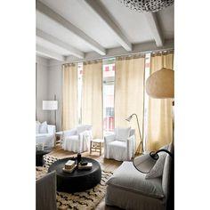 La Féline Blanche - Hôtel de charme et Design à Saint Gervais Mont-Blanc - Réception et accueil - Photographe : Stephen Clément