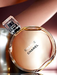 Awesome edgy fragrance from CHANEL. My summer love