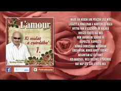 ✮ L'amour ~ Ki mulat a csárdába' 1. | Lakodalmas, mulatós dalok (teljes album) - YouTube