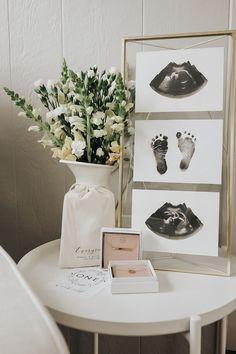 Baby Milestone Cards | Genero neutral - #cuartodebebe #cuartodebebeniña