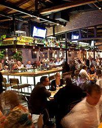 Orlando Restaurants: Prato