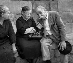 Confidencias. Catedral. Barcelona, 1966 -Forcano