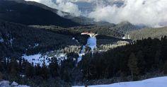 Эти невообразимой красоты заповедники являются наследием ЮНЭСКО и одновременно причиной почему каталка в Болгарии может быть лучше Альп🌲🌳🌲🌲🗻❤️ #bansko #bulgaria #ski #snowboarding #love #sport #love #mountains #travel #tourist #winter #goodmorning #pretty #beauty #snow #spring #europe #nice #s