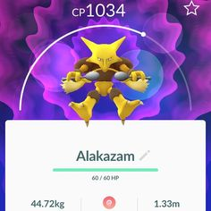 #Thisfunktional #CatchOfTheDay: Better put #EvolutionOfTheDay. #Caught an #Abra had a #Kadabra and now #Alakazam. Isn't it #Magical?! #BadPun #YesIMeantToDoThat #Pokemon #PokemonTrainer #PokemonMaster #Spoons #Psychic #PsychicPokemon http://ift.tt/1MRTm4L