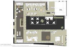 "Gallery of B""O Hotel / Muro Rojo Arquitectura - 20"