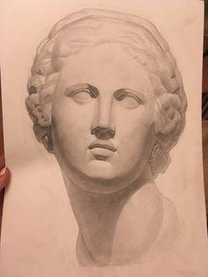 Itslopez, Academic Art, Illustration, Antiquities, Illustrations