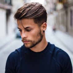 Best Mens Haircuts For Oval Faces Hairstyle Ideas And Reference ... | Hair  | Pinterest | Oval Face Hairstyles, Male Hair And Hair Cuts
