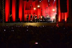 Prefeitura de Boa Vista Cerca de 10 mil pessoas acompanham show de Nando Reis #pmbv #prefeituraboavista #boavista #roraima #nataldepaz