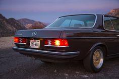 Mercedes Motoring - 1984 230CE Gasoline Coupe Mercedes 300, Mercedes Benz Cars, Classic Mercedes, Age, Friends, Autos, Cutaway, Boyfriends