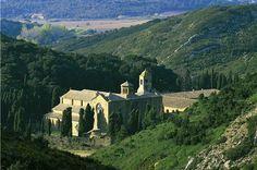 Abbaye de  Fontfroide (11100)