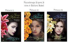 O número 4 deste Setembro de Passatempos será com a paixão da Editora Babel e temos 3 livros para oferecer a 3vencedores sortudos (1 por ...