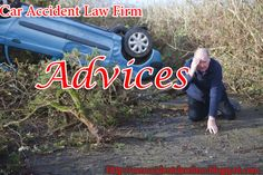 Auto car accidents law firm Solicitors and What to Look For