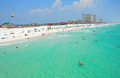 The Florida Panhandle Insider Tip: Every Panhandle beach town has its own personality. Pensacola Beach is low-key and family-friendly. Destin is filled with condos and the busy Sandestin Resort. Grayton Beach is upscale and artsy. Panama City Beach is commercial but bookended by gorgeous natural areas. Inland are interesting towns and the state's capital, Tallahassee.