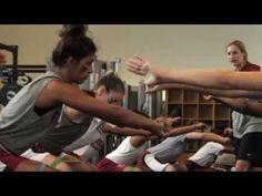 Stanford Women's Basketball: Building A Team - Summer Workouts!