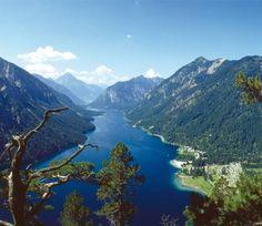 #Reutte in Tyrol