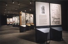 The JCC exhibit is also online at www.ushmm.org/museum/exhibit/online/hsx/ PROVIDED IMAGE