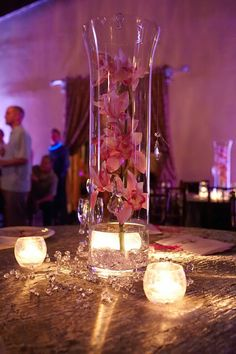 Ysabel & Robert: Pretty in Passionate Pink! Bar Mitzvah Centerpieces, Wedding Reception Centerpieces, Pink Photography, Iron Chandeliers, Receptions, Newcastle, Special Events, Fountain, Photographers