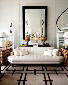 Tufted love