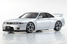 MINI-Z MA-020S SKYLINE Sliver GT-R V.Spec  Drift tires and a Readyset package! The MA-020S AWD Sports has arrived! Advanced 020 model chassis with gyro-ready circuit board !: $229.99 Rc Cars And Trucks, Nissan Skyline, Radio Control, Mini, Vehicles, Silver, Car, Vehicle, Money