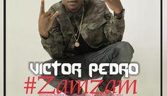 VIDEO: Victor Pedro ft DJ Tira, Big Nuz & Kelvin Boj- Zam Zam (Remix)