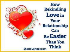 A post about rekindling #love in your relationship