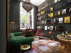 Pulitzer Amsterdam   Hotel-R