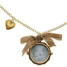 Tutorial - How to: Locket of Love Necklace | Beadaholique