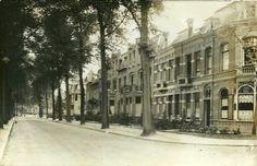 NIJMEGEN, Barbarossastraat