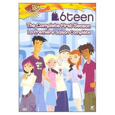 6Teen - The Complete First Season