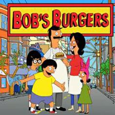 "cast pic of bobs burgers | The ""BOB'S BURGERS LIVE!"" Tour Hits Five Cities This May"