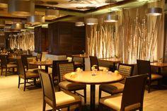 Calypso restaurant on-property. The best breakfast buffet on the island!