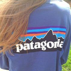 Patagonia long sleeve shirt