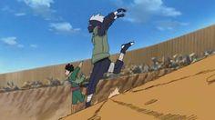 That race tho! <3  ~ Might Guy #anime #animelover #otaku  #manga  #love