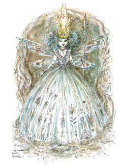 Paulina Cassidy - Crystalline