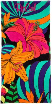 Hibiscus + Lilium = Tropical Love