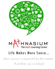 Check out Mathnasium Westwoodfor your child!