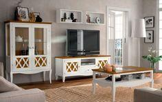 NEW RUSTIC | NEW TREND Consigue una decoración con encanto y originalidad #decoración #muebles  interiorismo, interiorism, deco, deco lovers, mobiliario, salones, hogar, interior design, diseño de interiores
