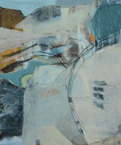 David Mankin | Contemporary Abstract Artist | Cornwall