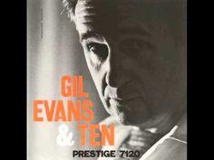 Gil Evans - Remember