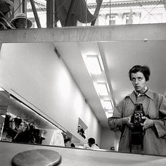 oneliners Self-Portrait by Vivian Maier --------------------------------------------- #selfportrait #photographer #oldcamera #filmcamera #vintagecamera #photography #cameras #cameralover #cameraporn #filmisnotdead #believeinfilm #vintagecameras #analoguecamera #analogcamera #autoportrait #filmcommunity #bwphotography #oldcameras #filmphotography #analog #retrocamera #classiccamera #vintagephoto #mirrorphotography #vivianmaier #rolleiflex #tlrcamera #twinlens #twinlensreflex…