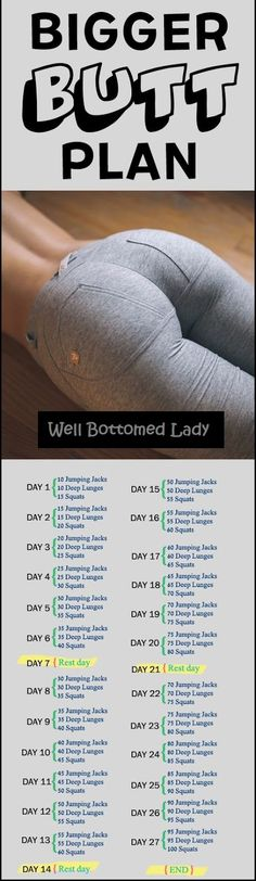 Well Bottomedlady +5 to squats and same number of calf raises