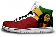 I want these soo bad...Bob Marley is the man!!