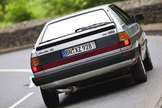 Sportwagen für jeden Tag Audi Coupé GT 5S - Bilder - autobild.de