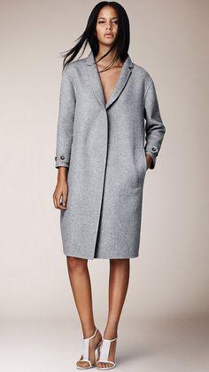 Burberry Prorsum Womenswear Spring/Summer 2014