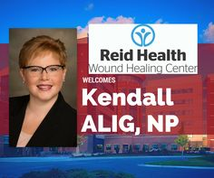 Welcome Alig as a nurse practitioner.