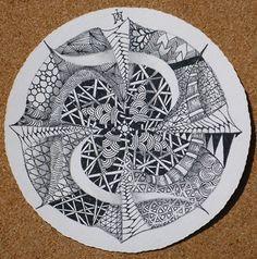 More doodled art