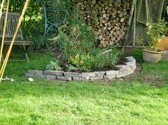 Welche Beetbegrenzung könnt ihr empfehlen? - Seite 1 - Gartenpraxis - Mein schöner Garten online