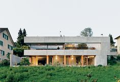 The Best of Prefab: 7 Homes We Love - our roundup of seven of the best prefab homes featured in Dwell.