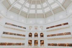 Weddings at The State Library Victoria - Showtime Event Group
